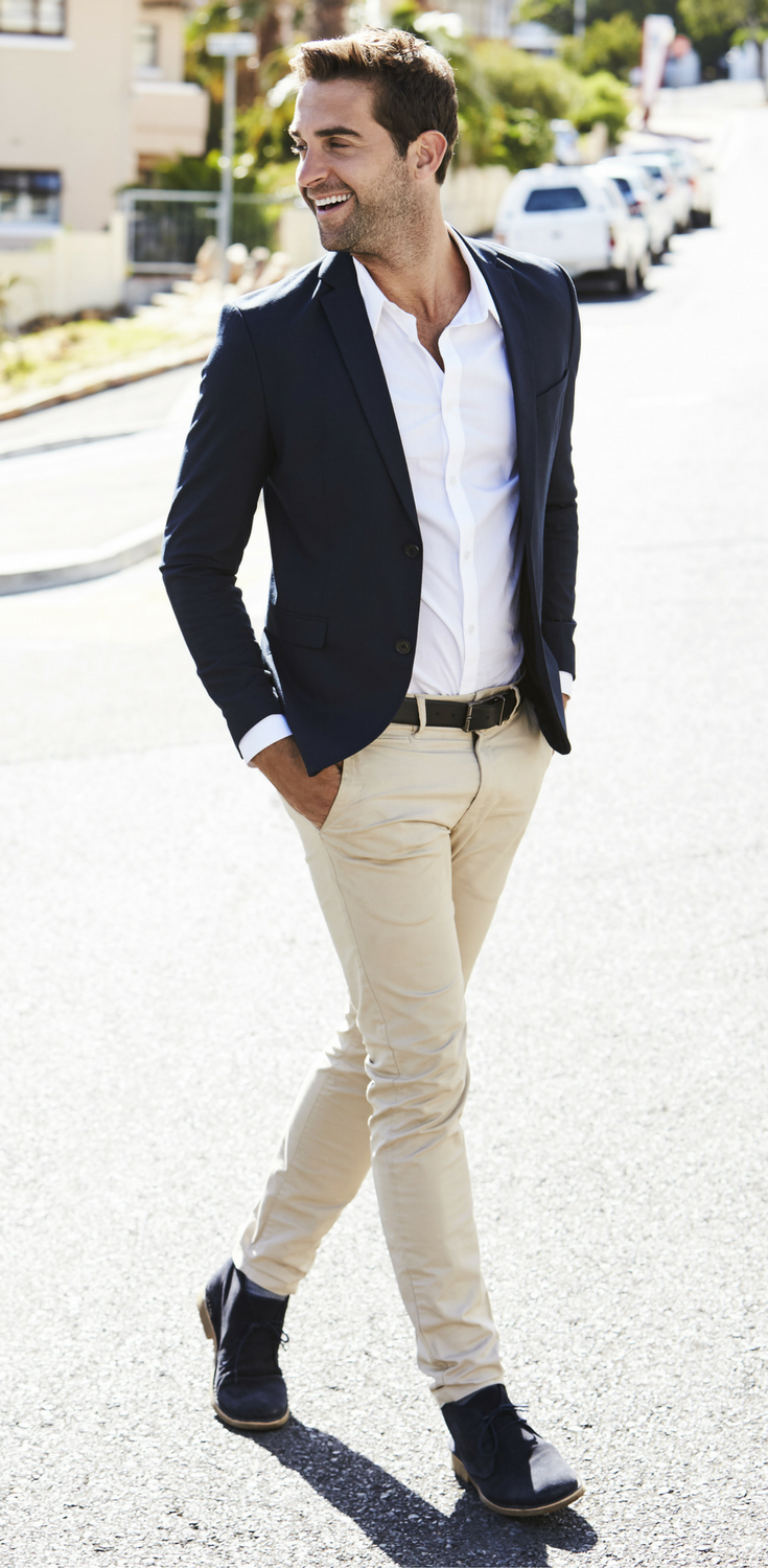 Do You Know Your Dress Codes? Learn The 15+ Dress Codes For Men | Fashion | Pinterest | Business ...