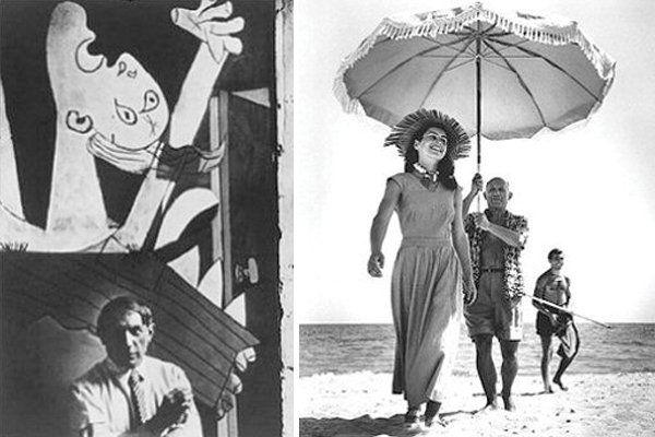 Há 130 anos, nascia um dos artistas mais conceituados de sempre: Pablo Picasso…