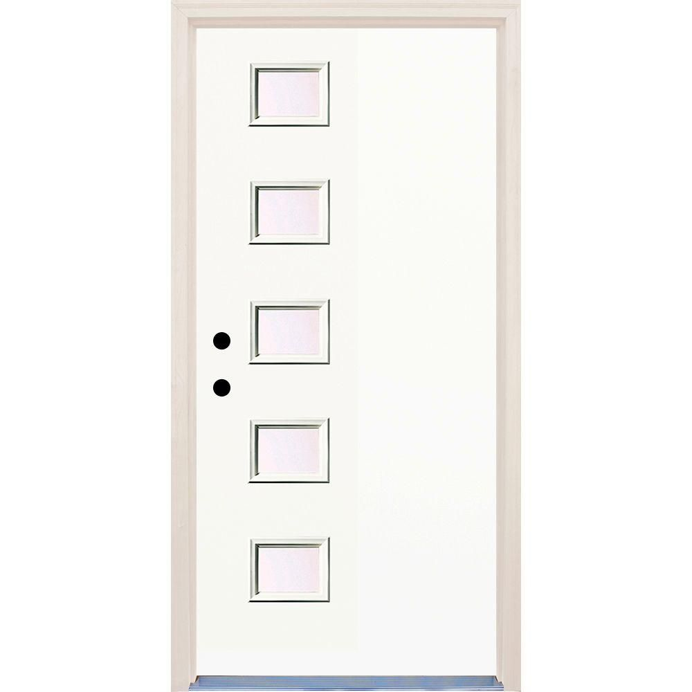 Builder's Choice 36 in. x 80 in.