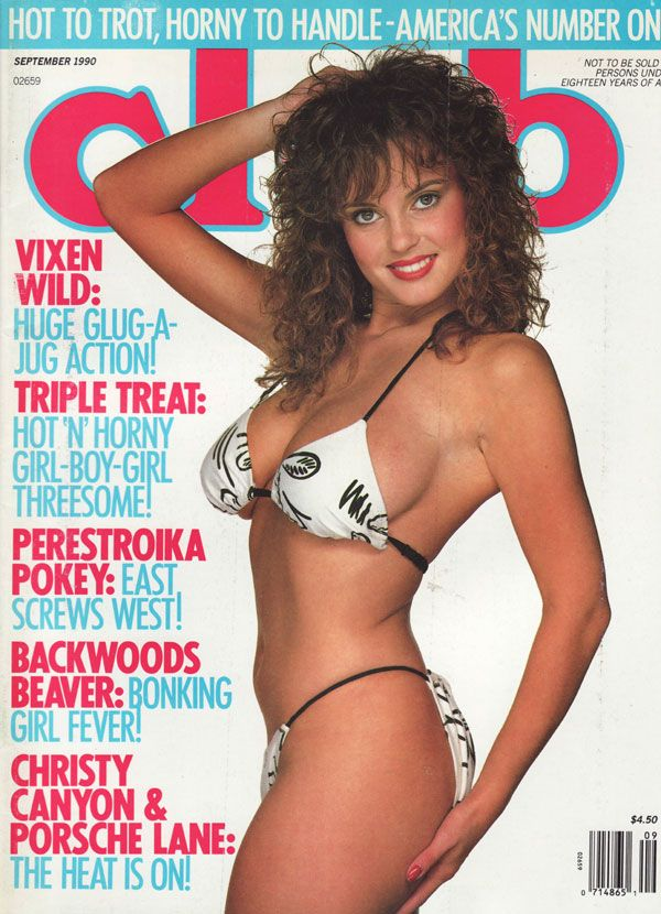 50 plus christy canyon