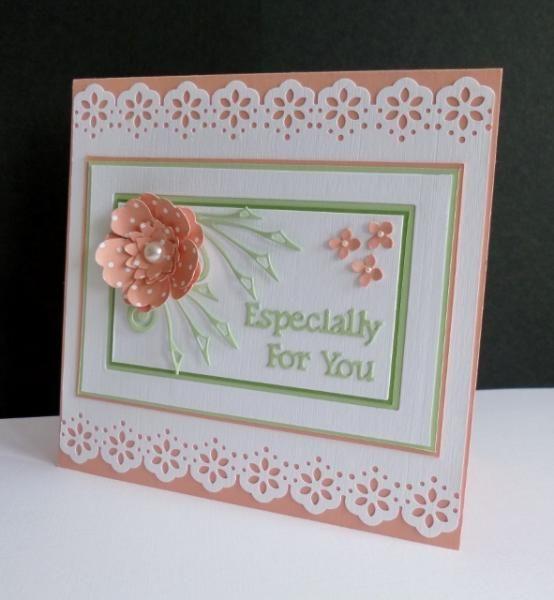 Handmade Cards Especially For You