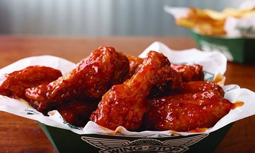 Wingstop Hosts Three 'Take 5′ Events in Los Angeles Area With Free Wings