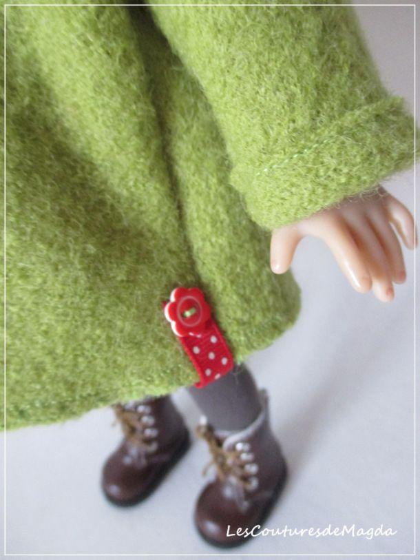 LittleDarling-feuillerousse06 le ruban et le bouton fleur