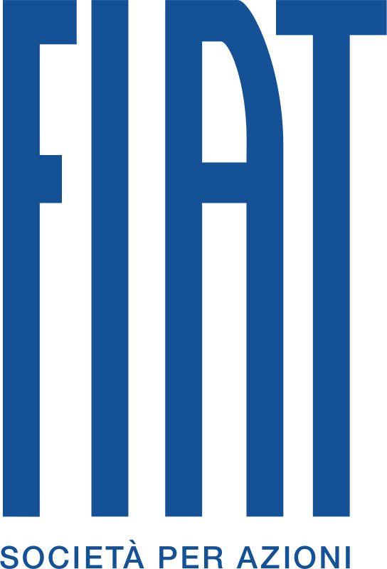 Fiat S P A Or Fabbrica Italiana Automobili Torino Italian