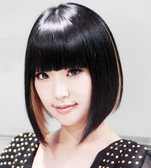 Women S Hairstyles Asian Hair Color Black Trends 2015 Asian Hair