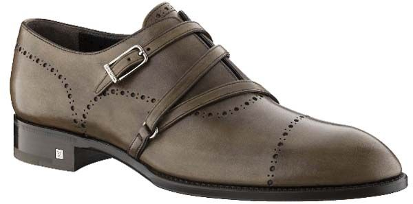 3fd6a4f87 Louis Vuitton  This is such an unusual shoe...LUV IT!!!