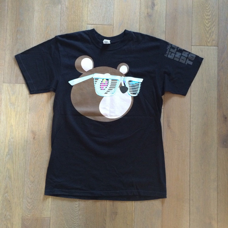 Nike Air Jordan T-shirts Lueur Dans Lobscurité