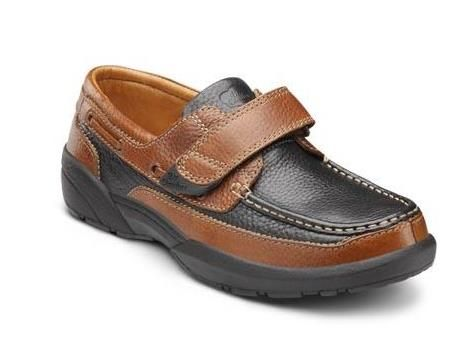 dr comfort men's mike  free shipping  returns