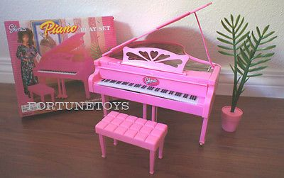 Gloria Piano Play Set 9701 For House Furniture