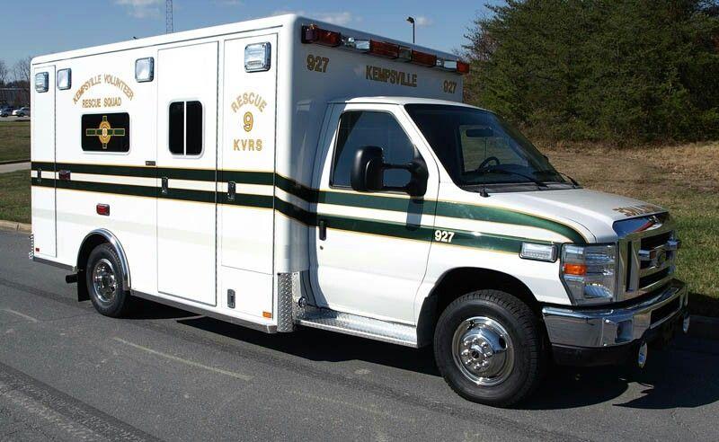 Kempsvilleva rescue 927 paramedic paramedic quotes