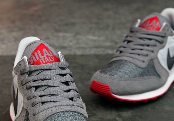competitive price cafef 8aeff Nike Internationalist City