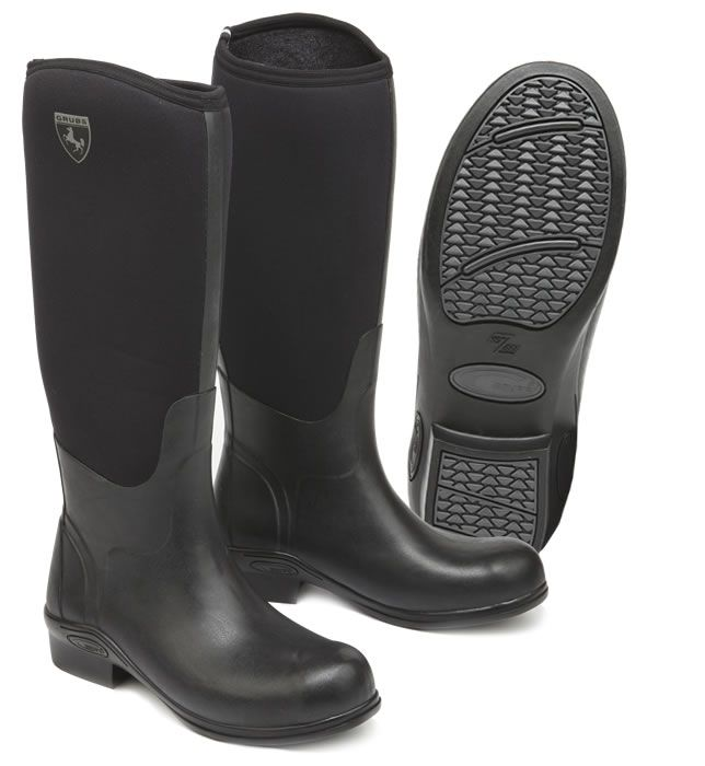 Riding Boots GRUBS Rideline 5.0