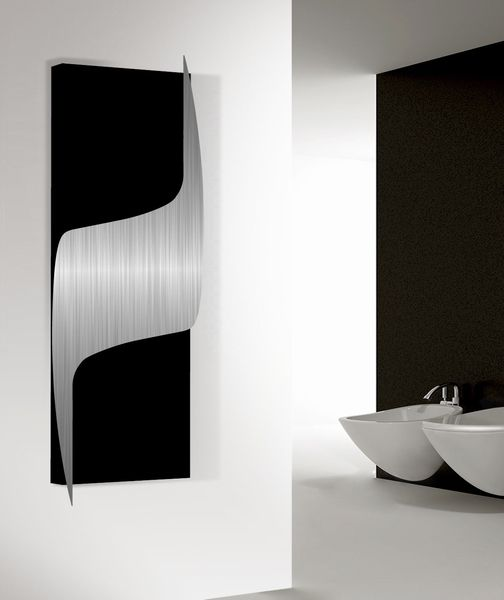 Zenza balancerend en sensationeel verticale design radiator voor stijlvolle woonkamer met schoonheid leverbaar led verlichting also rh pinterest
