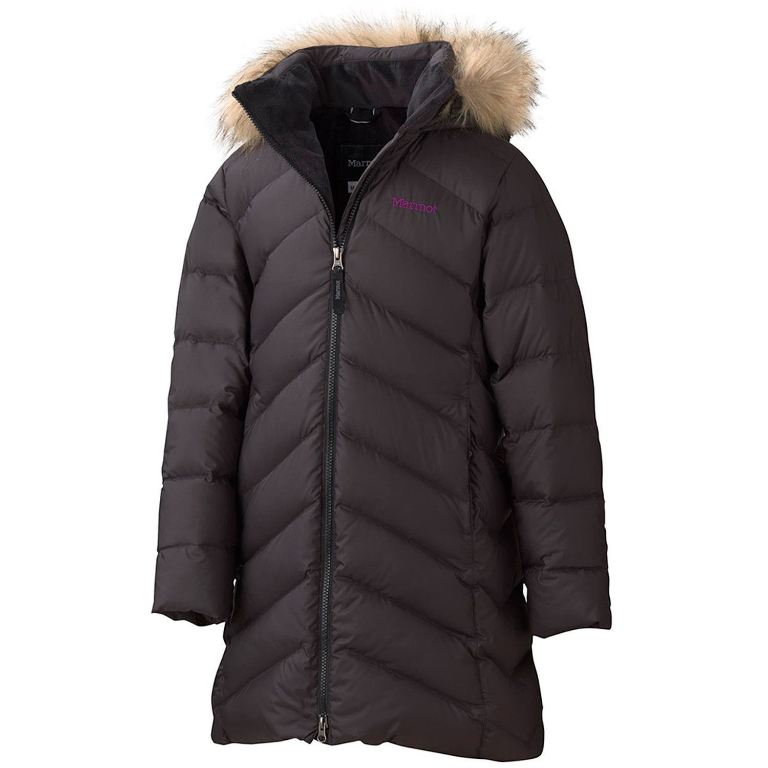 Marmot Montreaux Coat - Girls