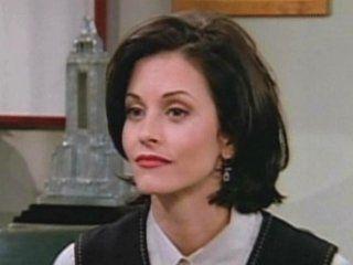 Monica Geller Short Hair Short Hair Styles Cool Hairstyles Hair Styles