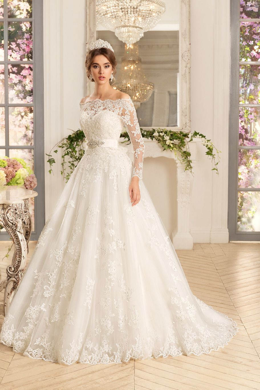 4ef4b99c22dc70a Свадебное платье «Арт. 15002