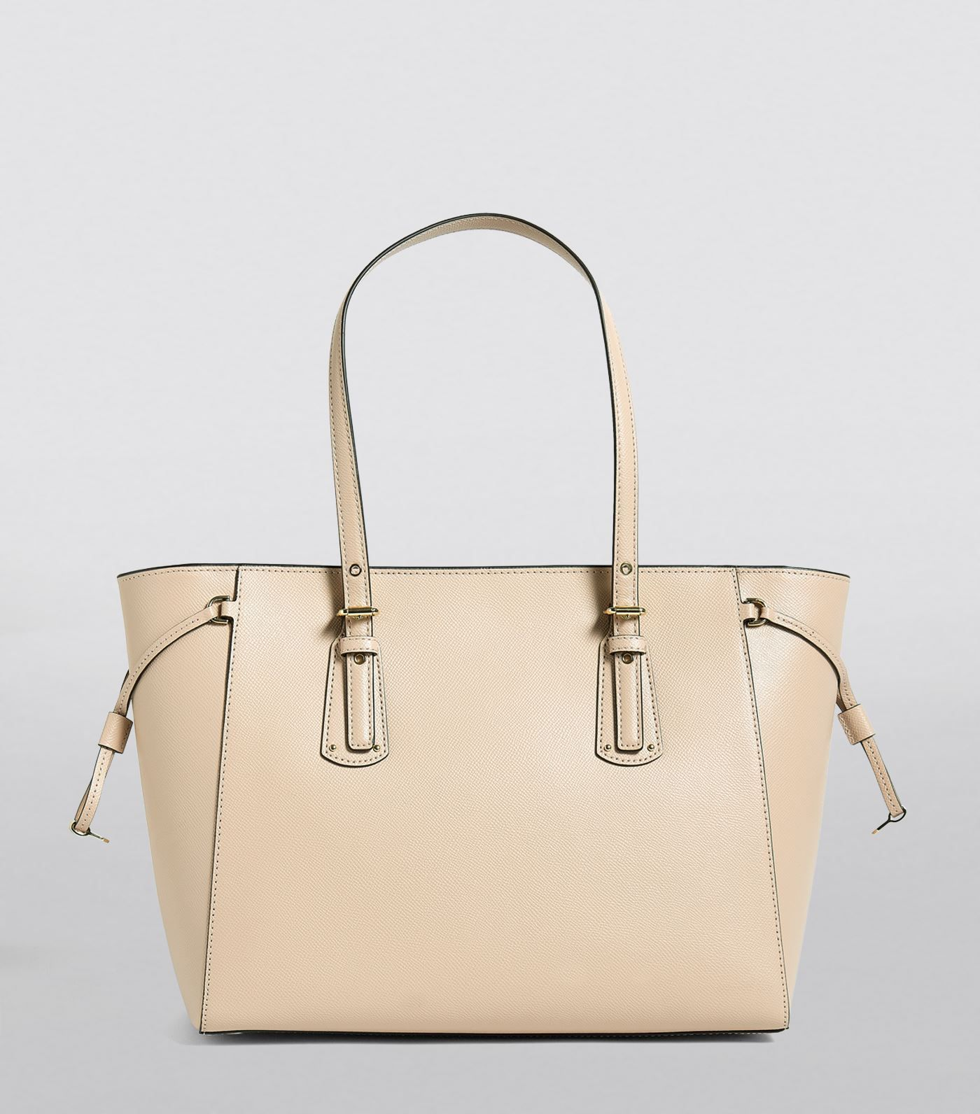 hot sale the best attitude shades of Leather Voyager Tote Bag   Bags, Michael kors, Tote bag