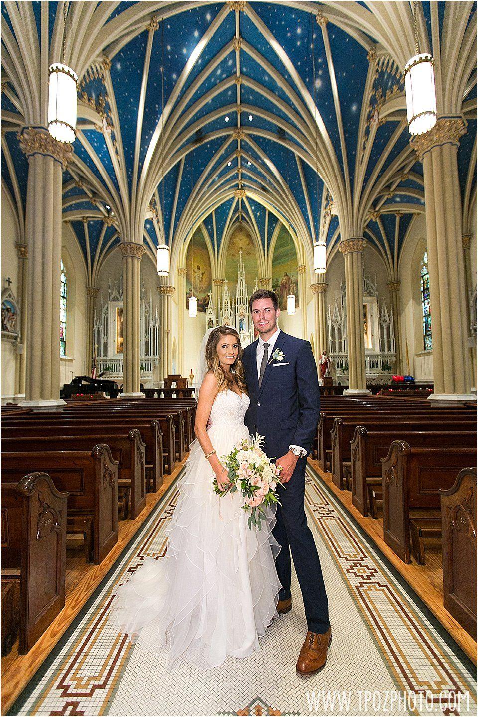 St Mary S Church Annapolis Wedding Tpoz Photography