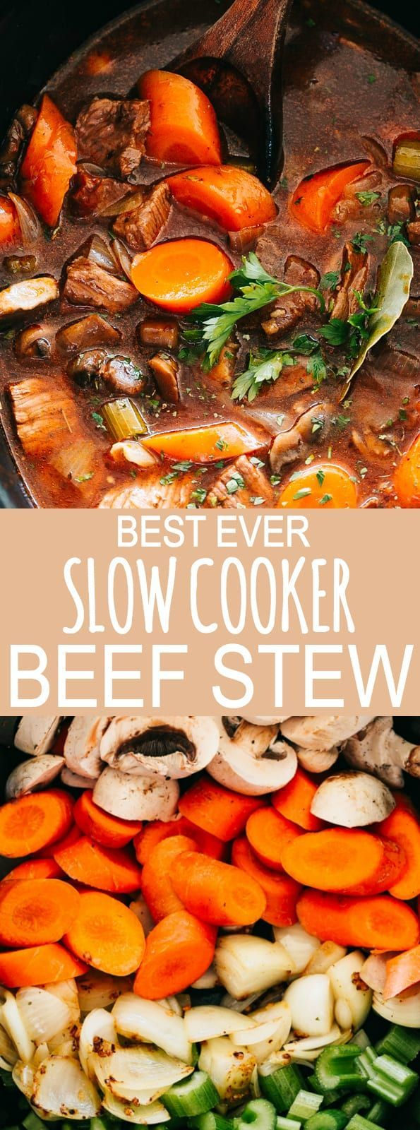 #slowcookerbeefstew #slowcookerrecipes #crockpotrecipes #lowcarbrecipes #lowcarbdinner #dinnerrecipe...