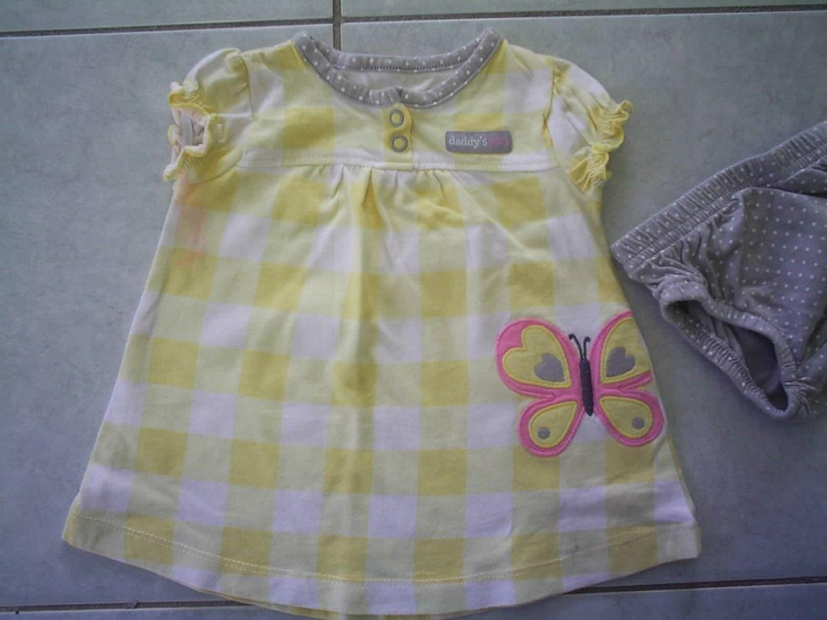Vestidos para recien nacidas mercadolibre