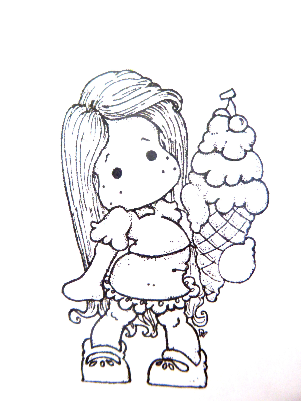 ice cream cone #printable #pictures #cute | Francobolli ...