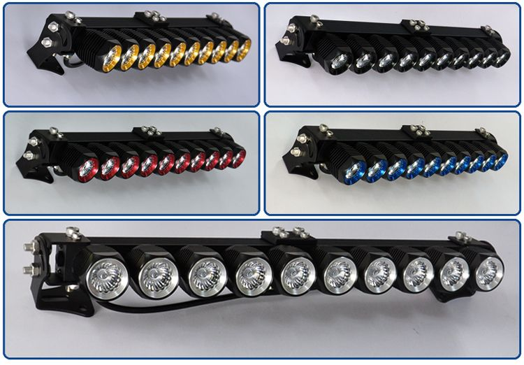 Awesome how to make an led light bar embellishment electrical sole manufacturers led light bar car accessories jeep wrangler 2011 aloadofball Choice Image