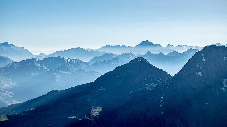 Ou Trouver Et Admirer Le Plus Beau Paysage De Montagne En France Paysage Montagne Beau Paysage Paysage Montagnard