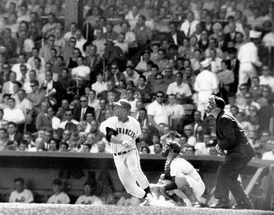 40 years ago today, WILLIE MAYS hit #660 HR.....AMAZING