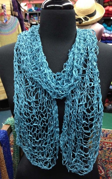 PATTERNFISH - the online pattern store   Scarf knitting ...
