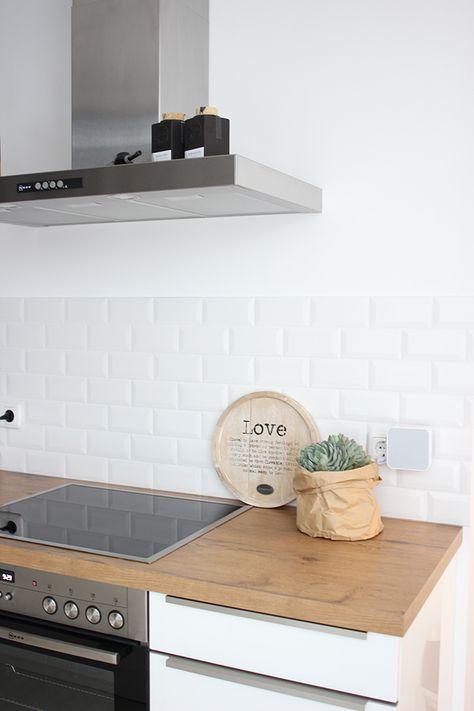 Küchenplanung Die Küchenrückwand Küchenplanung, Küchen