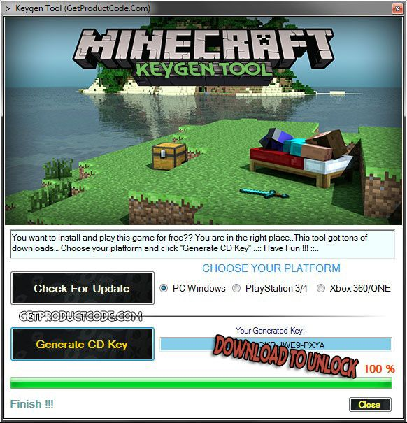 License download minecraft key free Minecraft License