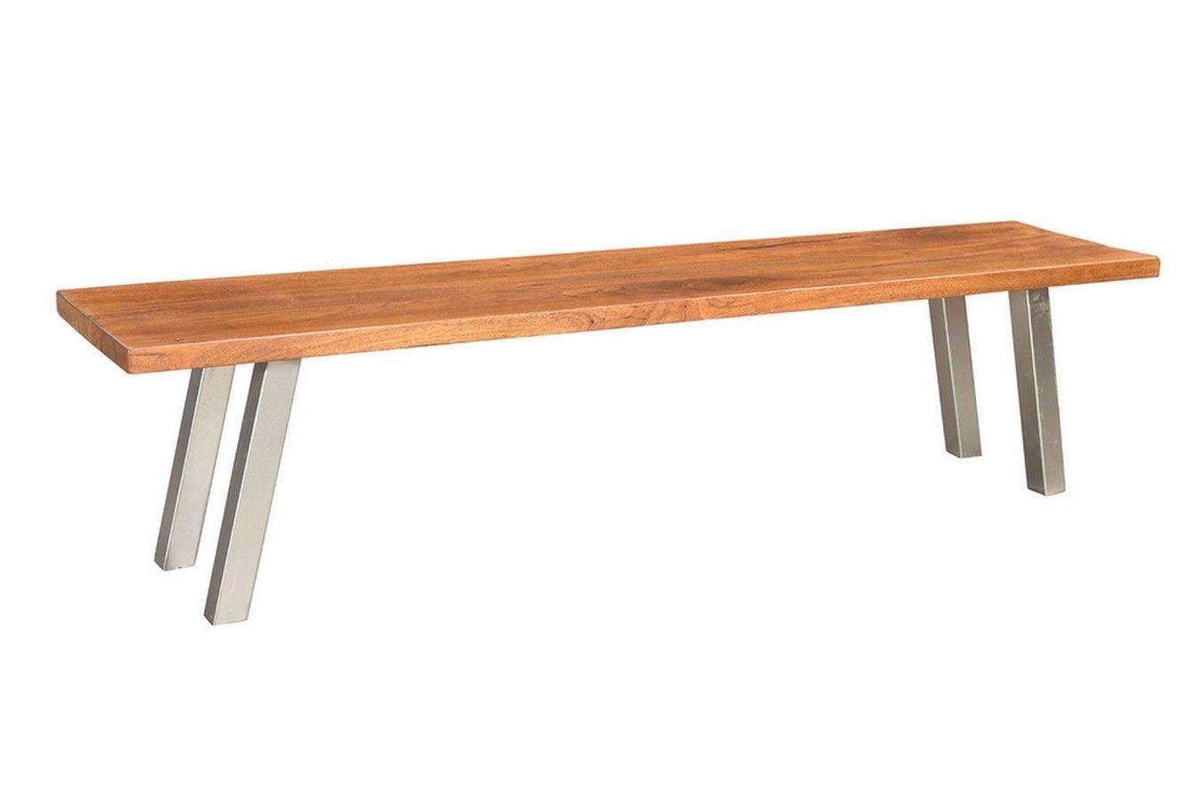 Sitzbank Retro Style l 180 cm - Sitzbänke - Sitzgelegenheiten ...