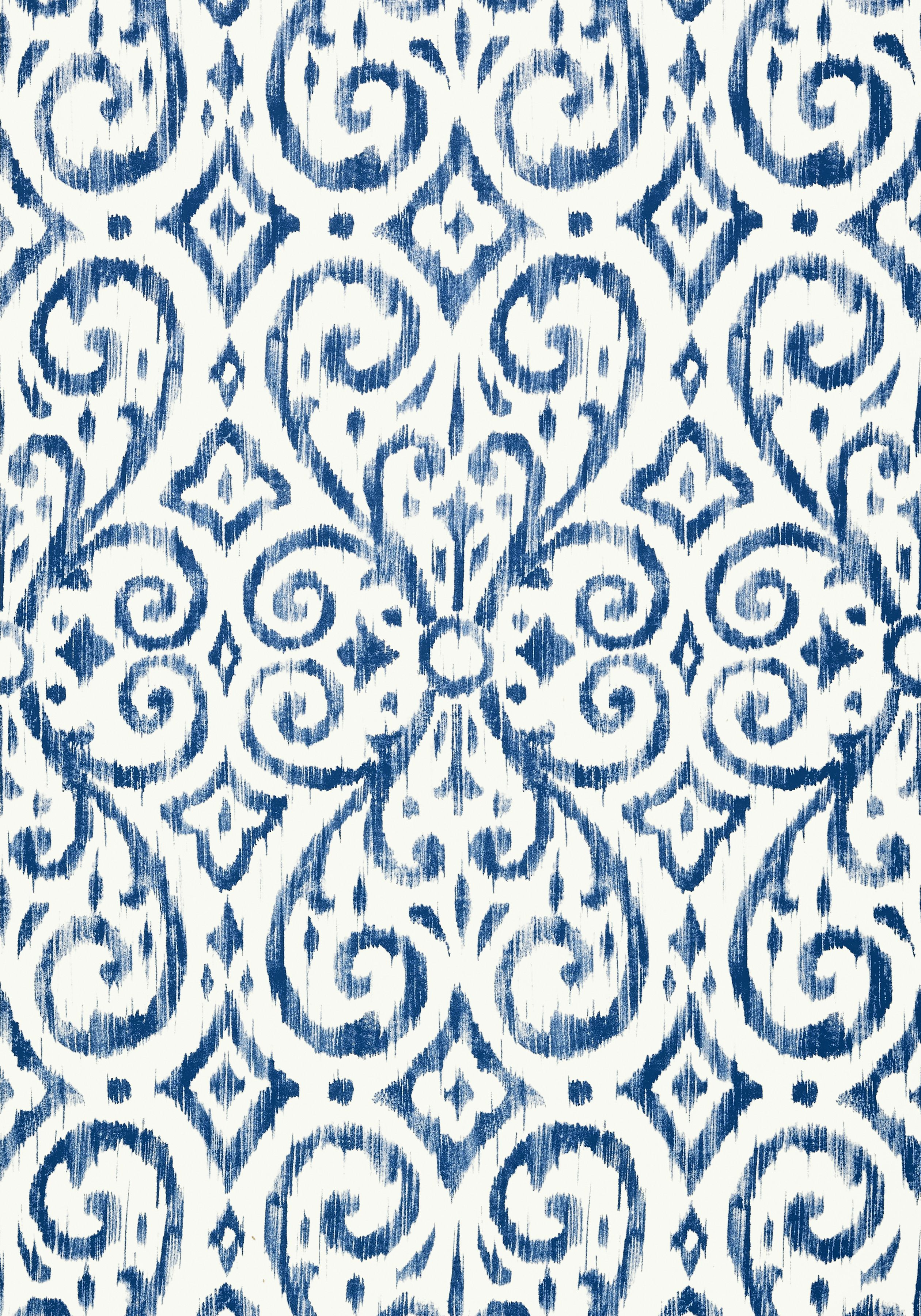 Patara Ikat Navy T64142 Collection Caravan From Thibaut HD Wallpapers Download Free Images Wallpaper [1000image.com]
