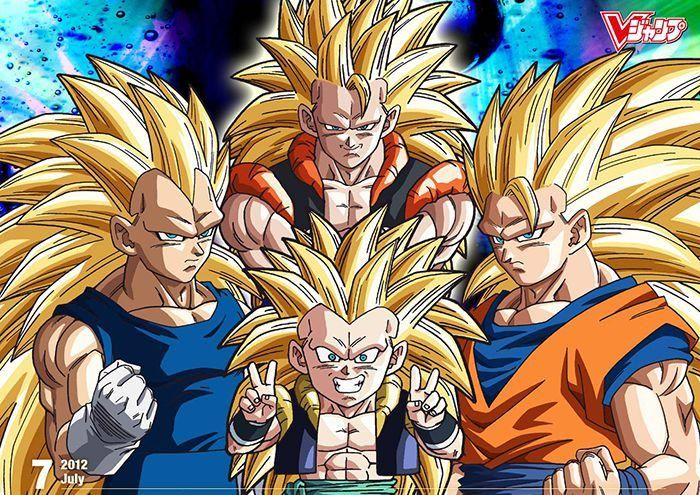 Dragonball Z Top 10 Strongest Characters Best List Anime Dragon Ball Image Dragon Ball