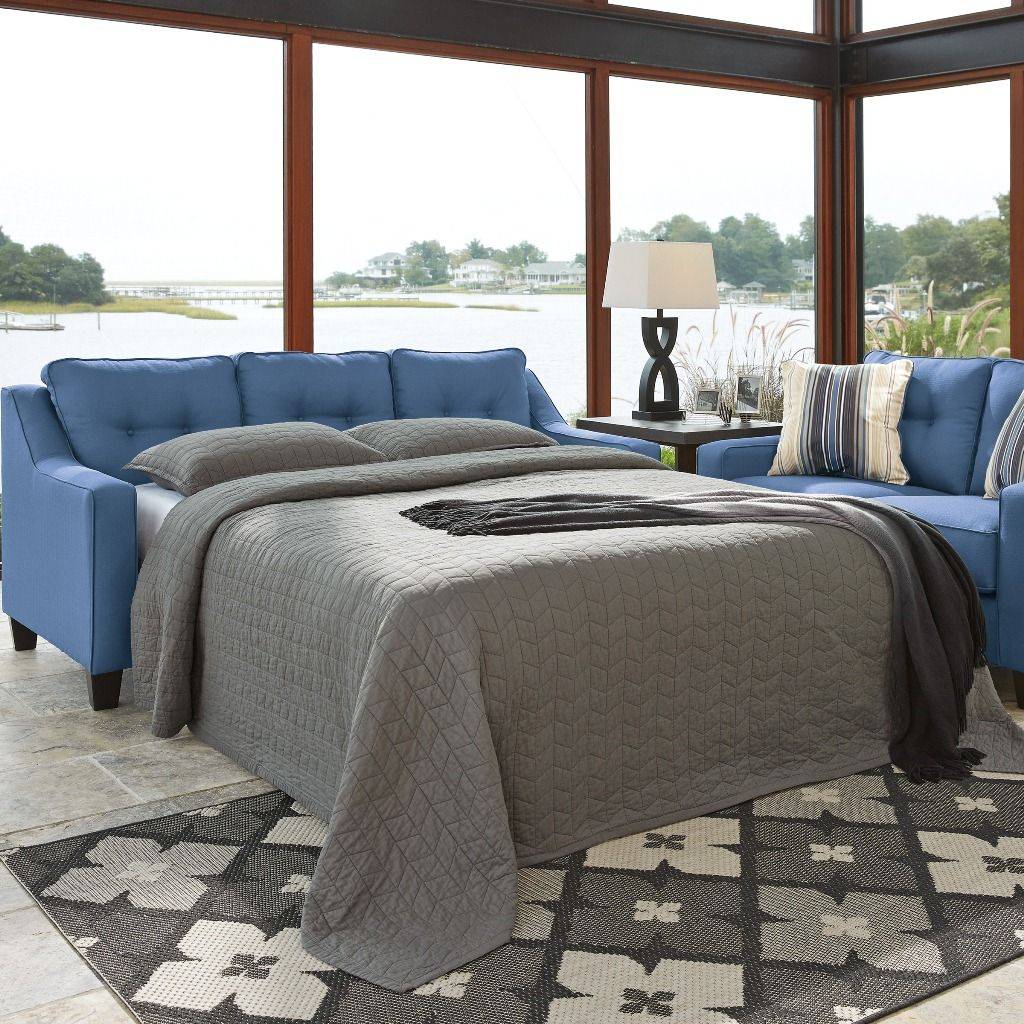 Best Pin By Pallucci Furniture On Sofas Queen Sofa Sleeper 400 x 300