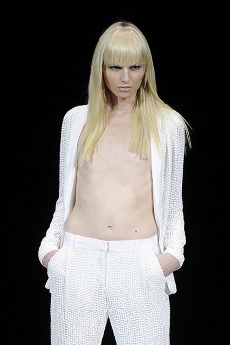 andrej pejic, he is so gorgeous!