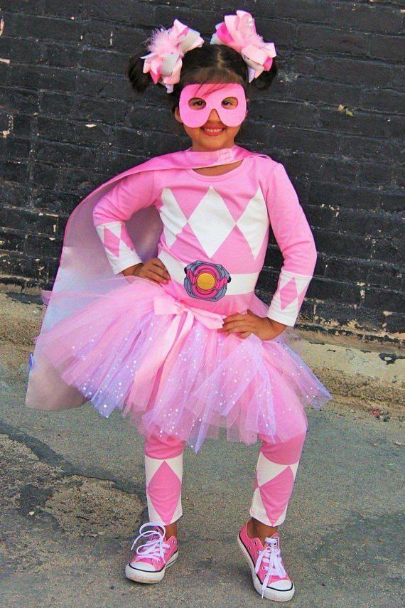 Power Ranger Tutu Costume | Tutú, Traje y Fiestas