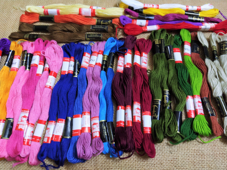 Mustard fabric cord 15yards strap