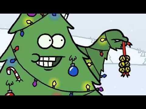 Funny Christmas Tree D Funny Christmas Pictures Funny Christmas Tree Christmas Humor