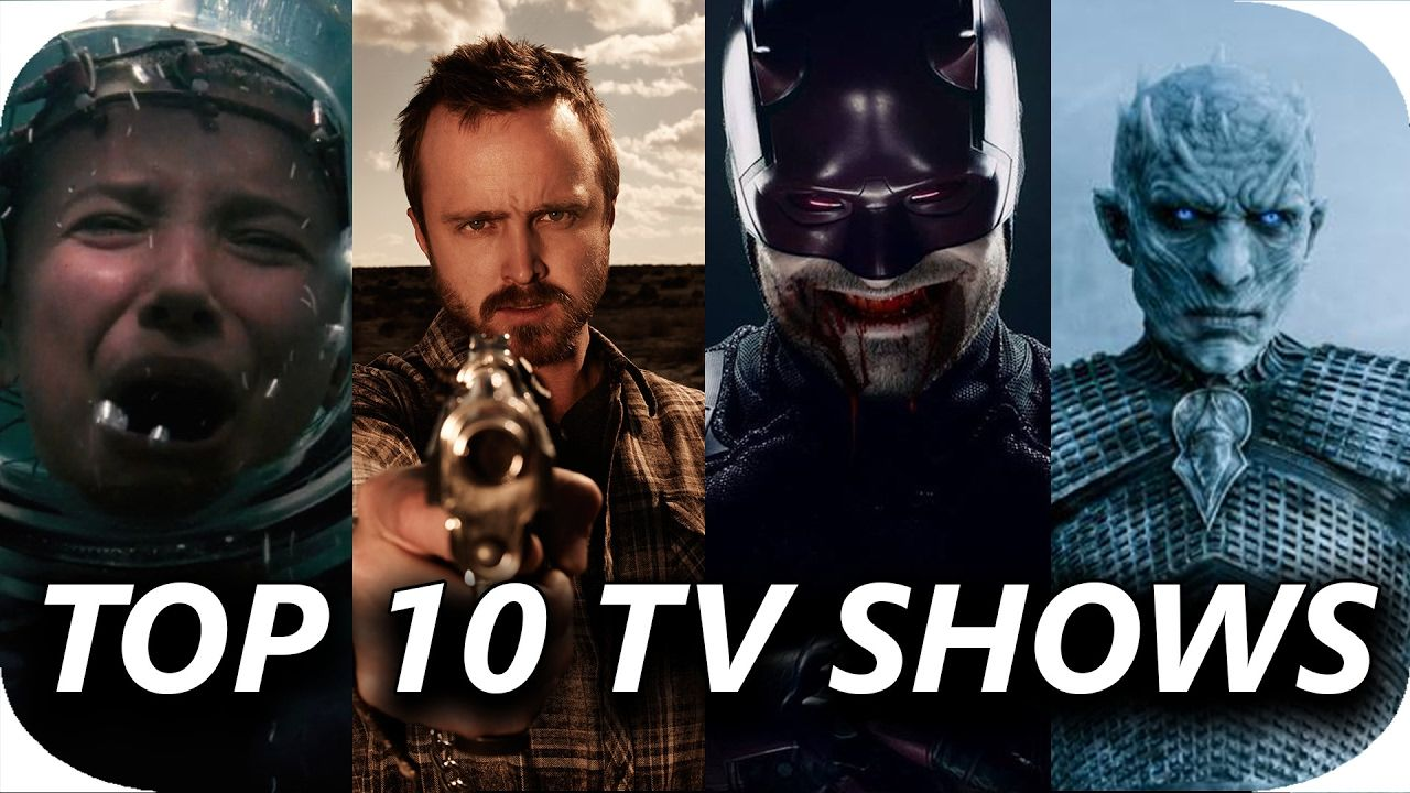 TOP 10 Must See Best TV Shows Netflix Binge Watch Series 2017 2018 Coming  soon: Top 5 Comedy series - Top 10 Anime - Top 10 Movies of all time!
