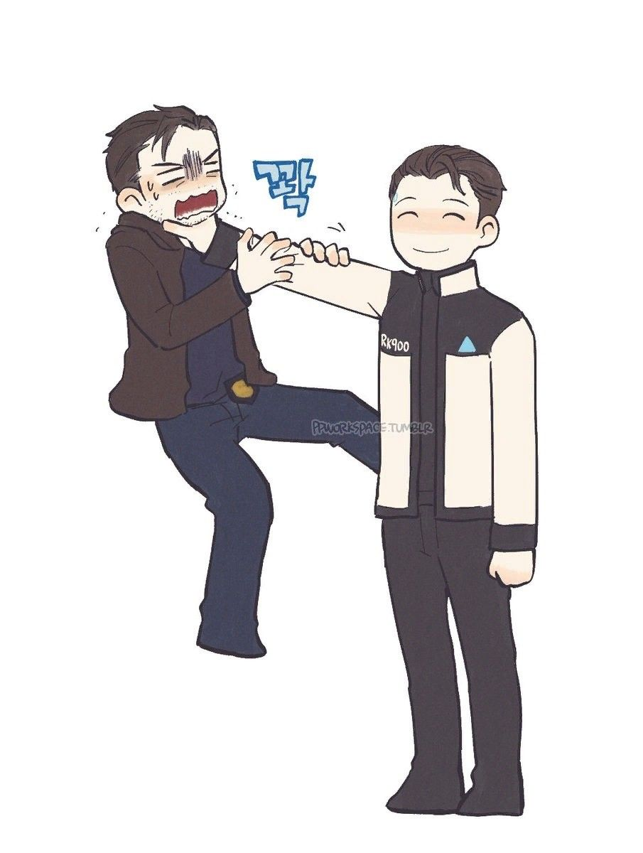 Pin By Brittany Baker On Detroit Become Human Detroit Become Human Connor Detroit Become Human Detroit