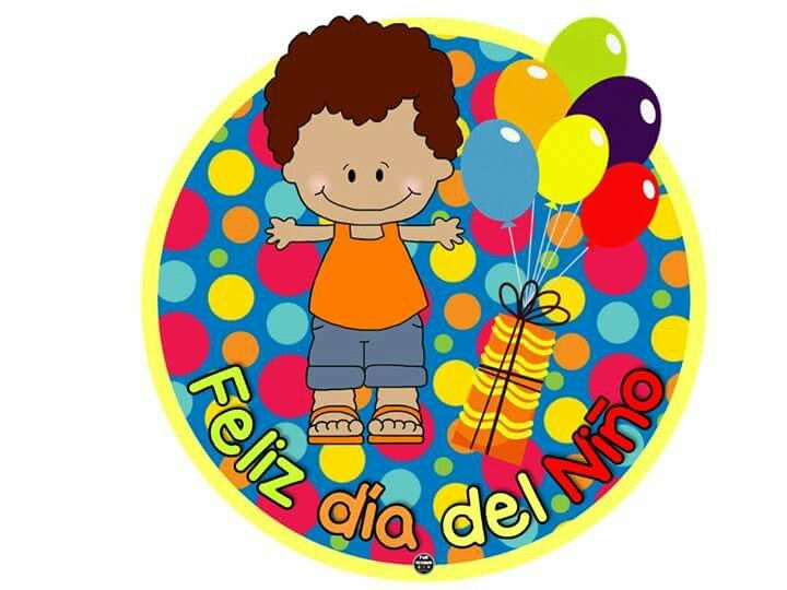 De La Web Con Imagenes Tarjetas Dia Del Nino Dia Del Nino