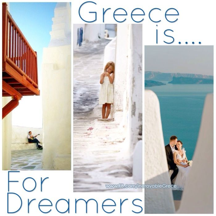 Greece  Http://www.facebook.com/incroyableGrece
