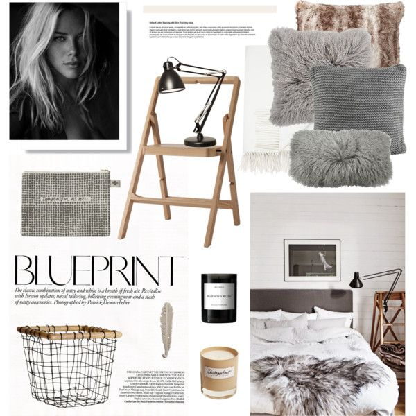 Blueprint interiors blueprint by barngirl on polyvore featuring interior interiors interior design home home malvernweather Choice Image