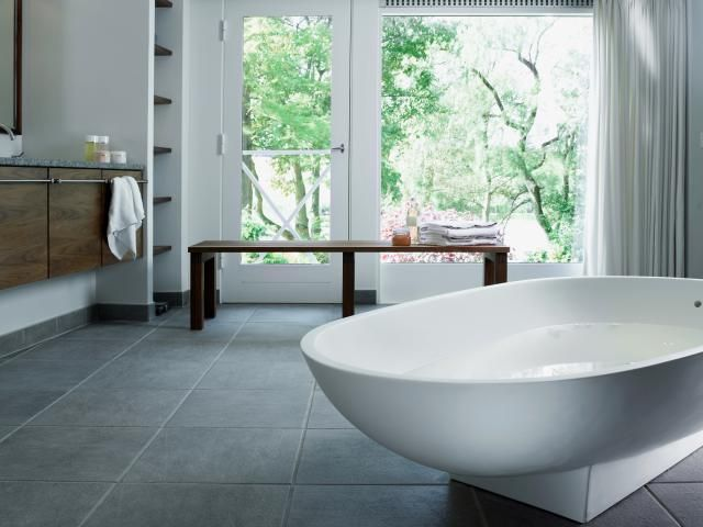 Porcelain Vs Ceramic Tile How Are They Different Pinterest