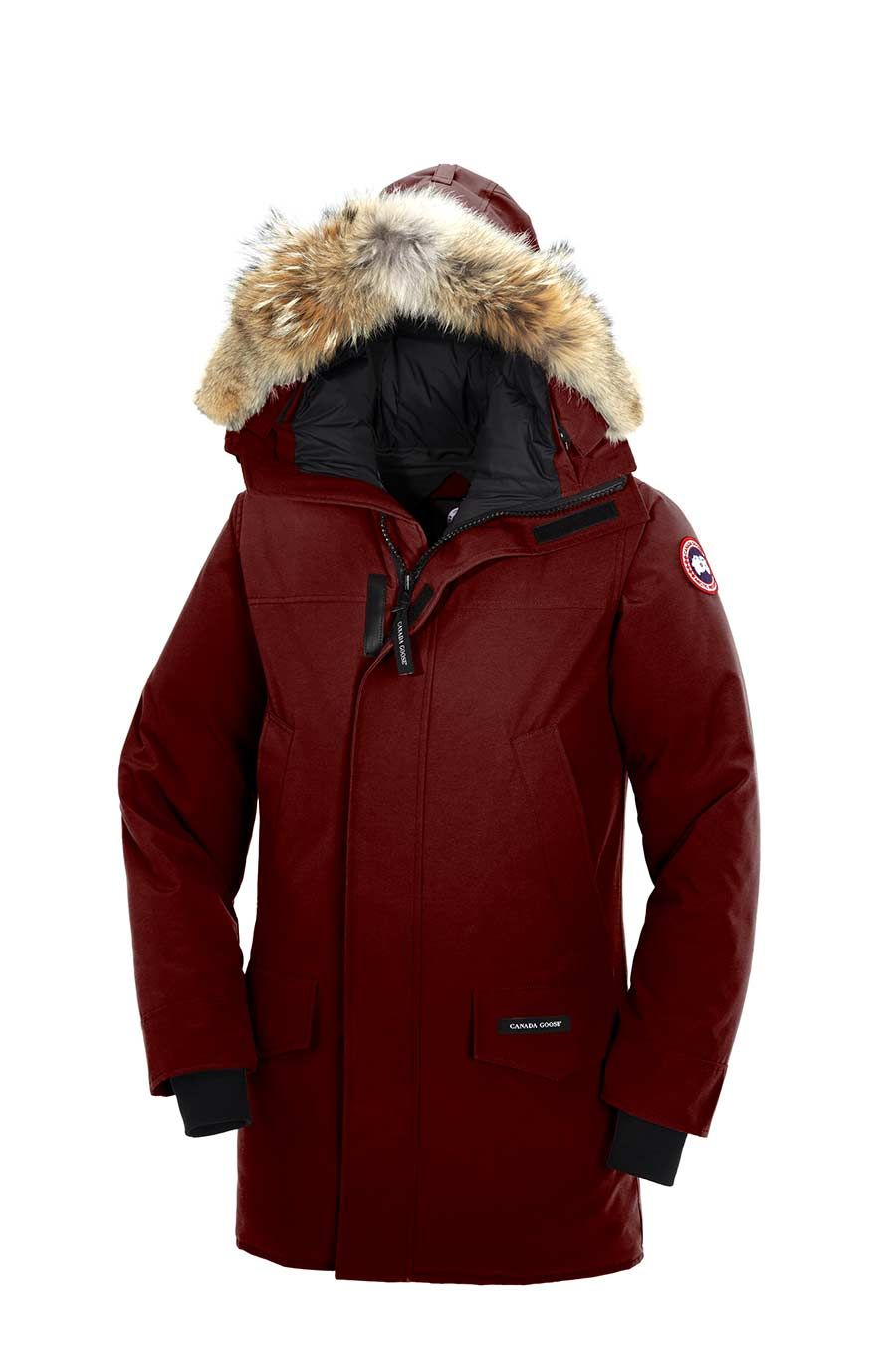 Canada Goose Langford Anorak outlete