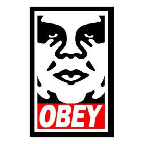 Obey y D*Face en el CAC de Málaga