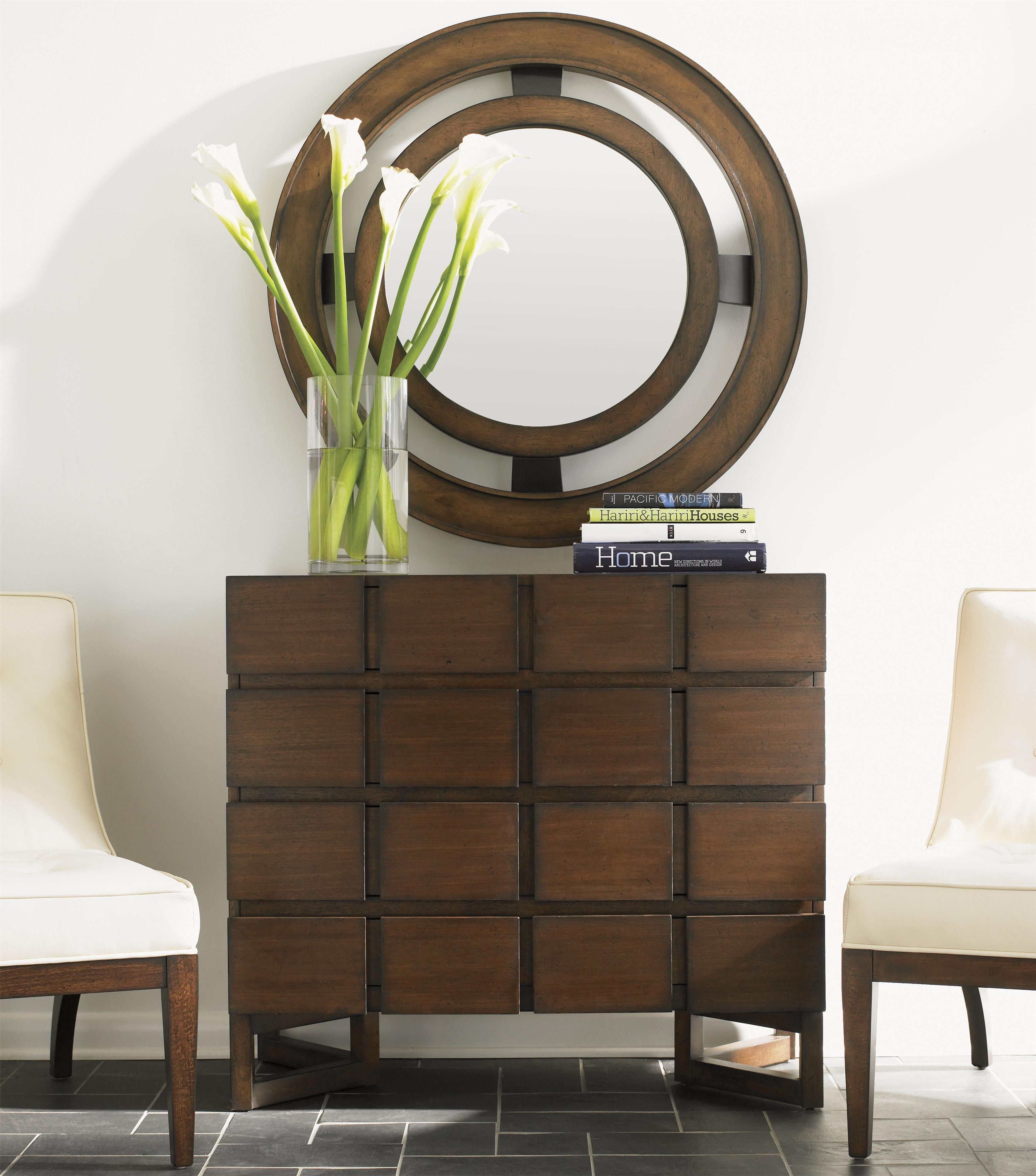 Eight Drawer Cina Hall Chest