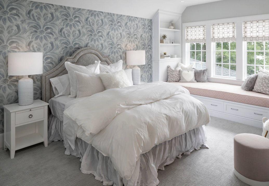 Cozy Romantic Grey Bedroom Decor Traditional Style Bedroom Stylish Bedroom Design Grey Bedroom Decor Bedroom Decor Cozy