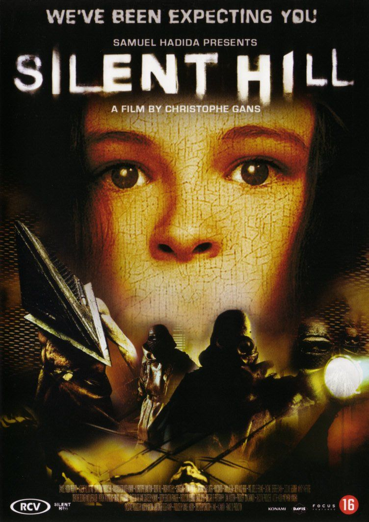 Https Video Egybest News Watch Php Vid 6943b8a85 Silent Hill Horror Movie Posters Scary Movies